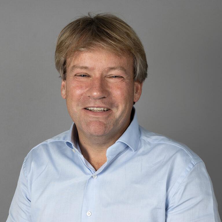 Erik van Sliedregt