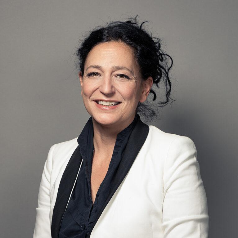 Jeanne Raeli