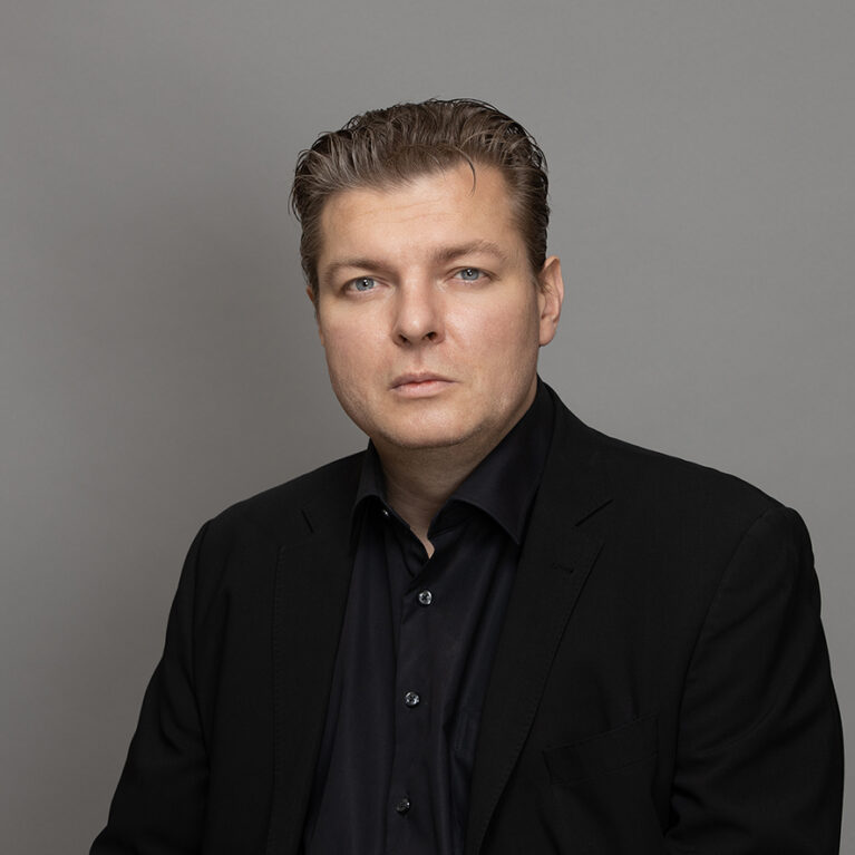 Kirill Plyaskine