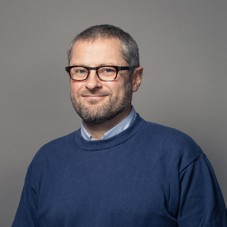 Nicolas Pechoux