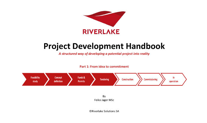 Project development handbook