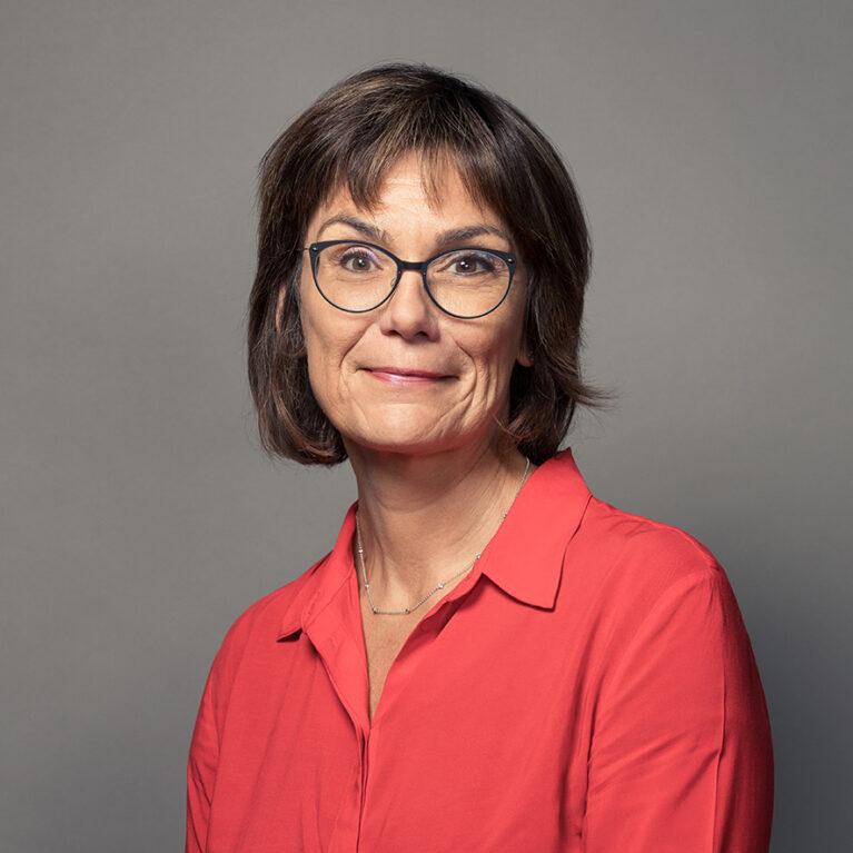 Sylvie Christinet