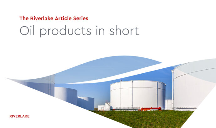 Oil products in short