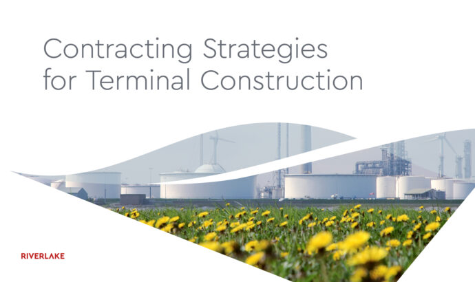 Contracting strategies for Terminal Construction