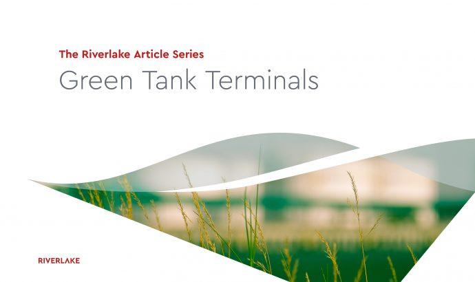 Green Tank Terminals